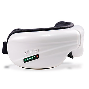 cheap Construction & Decoration-Sleeping Eye Mask Eye Massager Electric Air Pressure Eyes Massager Instrument Music Wireless Vibration Magnetic Heating Therapy