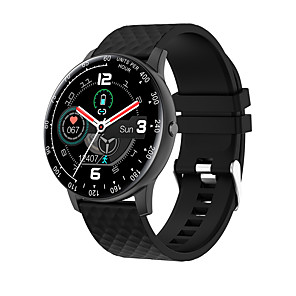 cheap Smartwatches-JSBP PH30 Men Women Smartwatch Bluetooth Fitness Tracker Support Heart Rate/ Sleeping / Blood Pressure Monitor / Mass Dial / Custom Dial for Apple/ Samsung/ Android Phones