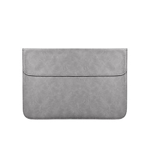 cheap Sleeves,Cases & Covers-Waterproof Leather Sleeve Laptop For Daily Travel