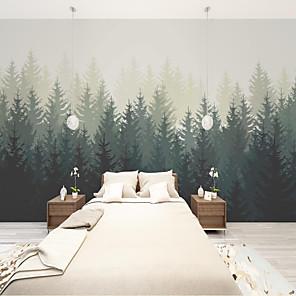 povoljno Zidne tapete-moderna zidna obloga prilagođeni samoljepljivim zidnim papirom zidni papir jednostavan crtež pogodan za spavaću sobu dnevni boravak kavana restoran hotel ukras zidova umjetnost