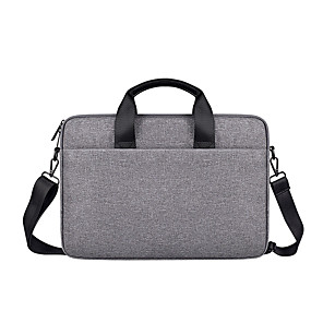 cheap Sleeves,Cases & Covers-Computer Laptops For Men Business Office With Accessories Zipper Laptop Shoulder And Hand Bags