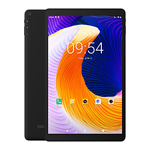 cheap Cell Phones-ALLDOCUBE iPlay20 10.1 Inch Android 10 Tablet 4GB RAM 64GB ROM Octa Core SC9863A Tablets PC 1920*1200 IPS Iplay 20
