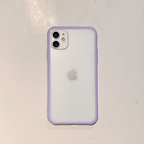 お買い得  iPhone 用ケース-アップル用ケースiphone 6 6s 6p 6sp iphone 7 7p 8 8p iphone x iphone xs iphone xr iphone xs max iphone 11 11 pro 11 pro max iphone se(2020)with stand pattern back cover color gradient marble tpu