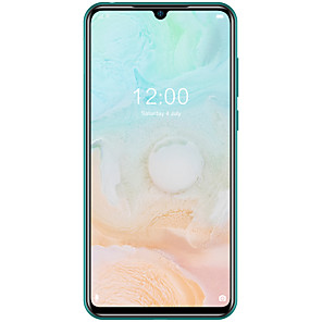 "billige Smarttelefoner-DOOGEE N20 pro 6.3 tommers "" 4G smarttelefon ( 6GB + 128GB MediaTek MT6771 4000 mAh mAh )"