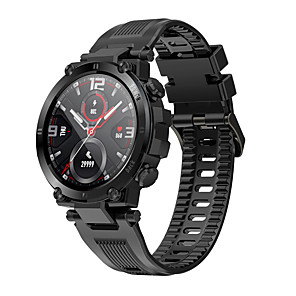 cheap Smartwatches-YD13 Sport Smartwatch Support Heart Rate/Blood Pressure Measurement, Bluetooth Fitness Tracker for IOS/Android Phones