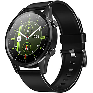 cheap Smartwatches-HF35 Smartwatch Support Make/answer Call, Bluetooth Fitness Tracker for IOS/Samsung/Android Phones