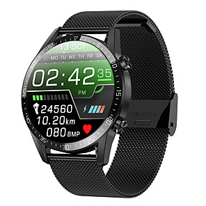 cheap Smartwatches-PT03 Smartwatch For Android/ IOS/ Samsung Phones, Sports Tracker Support ECG