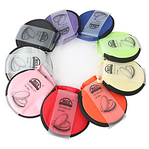cheap Car Pendants & Ornaments-DeRanFu Car Multi-Functional Organizers CD Case Oxford Cloth For universal for Car & Truck  9 colors To Choice