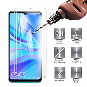 cheap Smartwatch Bands-HD Tempered Glass Screen Protector Film For Huawei P20 P30 P40 Lite P20 P30 P40 Pro P Smart 2019 2020 Tempered Glass
