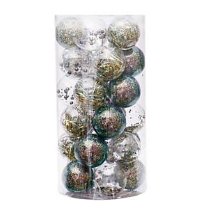 cheap Christmas Decorations-30 Pcs Christmas Balls Ornaments for Xmas Tree - Shatterproof Christmas Tree Decorations Hanging
