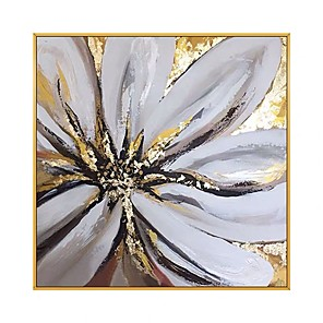 cheap Abstract Paintings-100% Hand Painted Contemporary Abstract Oil Paintings Modern Decorative Artwork on Rolled Canvas Wall Art Ready to Hang for Home Decoration Wall Decor