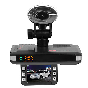 billige Bil-DVR-vgr1-s bil dvr dash kamera automatisk radardetektor med GPS nøyaktig deteksjon og enkel installasjon for russisk engelsk versjon