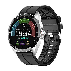 cheap Smartwatches-HW16 Smartwatch for IOS/ Samsung/ Android Phones, Bluetooth Fitness Tracker Support Bluetooth-call