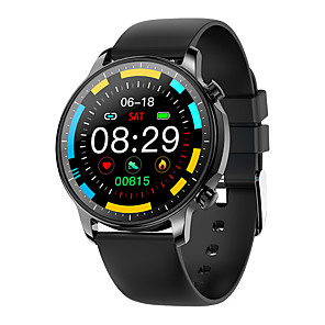 cheap Smartwatches-F23 Smartwatch for Android/Samsung/IOS Phones, Bluetooth Fitness Tracker Support Change Dial-face & Blood Pressure Measurement