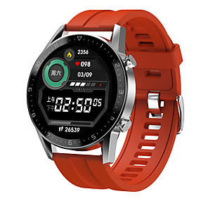 cheap Smart Wristbands-696 DT92 Unisex Smartwatch Smart Wristbands Android iOS Bluetooth Blood Pressure Measurement Hands-Free Calls Health Care Information Message Control Stopwatch Call Reminder Activity Tracker Sleep