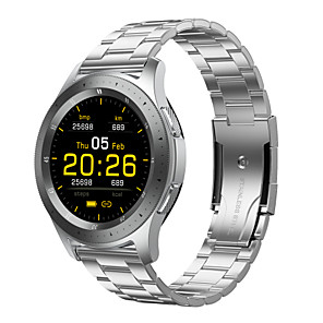 cheap Smart Wristbands-696 W68 Men's Smartwatch Smart Wristbands Android iOS Bluetooth Heart Rate Monitor Blood Pressure Measurement Sports Hands-Free Calls Information Pedometer Call Reminder Sleep Tracker Sedentary