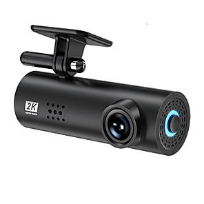 cheap Car DVR-Dash Cam WiFi Car DVR APP 170 Super Wide Angle Full HD 1080P Night Vision Dash Camera Recorder G-sensor Auto Video Recorder