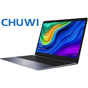 cheap Cell Phones-CHUWI HeroBook Pro 14.1 inch 1920*1080 IPS Screen Intel N4000 Processor DDR4 8GB 256GB SSD Windows 10 Laptop