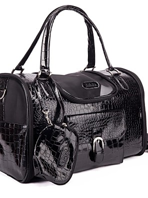 cheap Plus Size Swimwear-Carrier Bag & Travel Backpack Dog Clothes Portable Black Costume S M