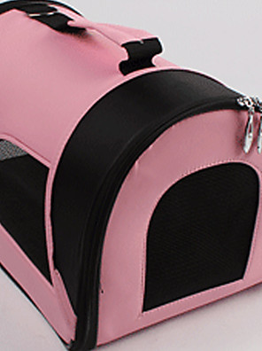 cheap Plus Size Swimwear-Oxford Cloth Pet Carrior Bag for Dogs Cats 44*23*33 cm / 18*9*13 inch