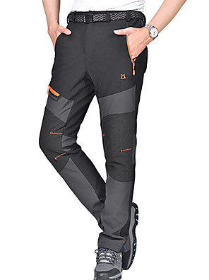 Men s Hiking Pants   Softshell Pants Outdoor Windproof 6123f0f8b