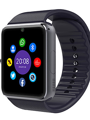 cheap Smart Watches-Smart Watch BT Fitness Tracker Support Notify & Heart Rate Monitor Compatible Samsung/Android Phoens/Iphone