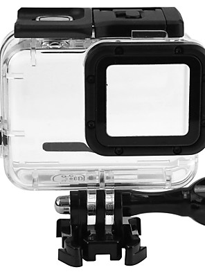cheap Evening Dresses-Sports Action Camera Outdoor Portable Case 1 pcs For Action Camera Gopro 6 Gopro 5 Diving Ski / Snowboard Beach Composite