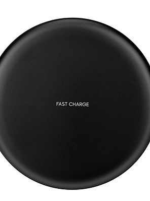 cheap Wireless Chargers-Cwxuan Wireless Charger Wireless Charger / Fast Charge / Qi Wireless Charger