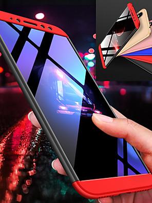 cheap Xiaomi Case-Case For Xiaomi Xiaomi Redmi S2 Shockproof Full Body Cases Solid Colored Hard PC