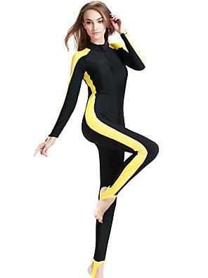 SBART Women s Rash Guard Dive Skin Suit SPF50 2877d99bb