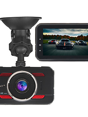 cheap Print Dresses-ZIQIAO JL-A80 3.0 Inch Full HD 1080P Car DVR Car Camera Video Registrator Recorder HDR G-sensor Dash Cam DVRs