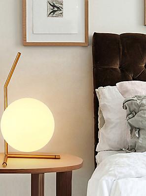cheap Wedding Veils-Table Lamp / Desk Lamp Decorative Modern Contemporary LED power supply For Bedroom / Study Room / Office Metal 110-120V / 220-240V