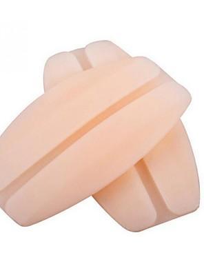 cheap Bathroom Gadgets-Women Silicone Bra Strap Decompression anti-Slip Shoulder Pads Underwear Shoulder Pads Accessories