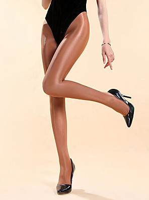 cheap Socks & Hosiery-Jazz Thick Tights Women's Performance POLY