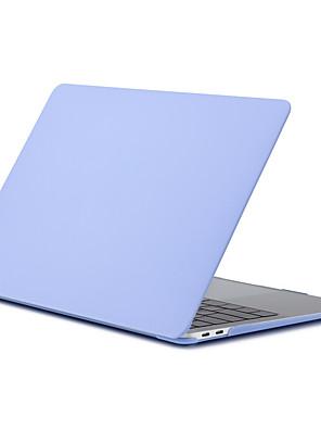 """povoljno Oprema za MacBook-MacBook Slučaj Jednobojni plastika za MacBook Pro 15"""" / MacBook Pro 15"""" s Retina zasonom / New MacBook Pro 15"""""""