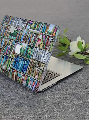 """povoljno Oprema za MacBook-MacBook Slučaj Crtani film PVC za New MacBook Pro 15"""" / New MacBook Pro 13"""" / New MacBook Air 13"""" 2018"""