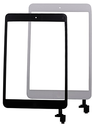 cheap Replacement Parts-Cell Phone Repair Tools Kit Cool Tablets LCD Screen For iPad mini 1