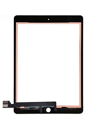 cheap Replacement Parts-Cell Phone Repair Tools Kit Cool Tablets LCD / Rubber Air Pump LCD Screen iPad Pro 9.7