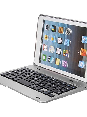 cheap iPad case-Bluetooth Capacitive Keyboard Mini / Comfy For iPad mini / iPad mini 2 / iPad mini 3 Bluetooth