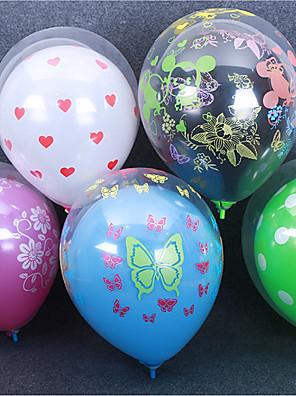 cheap Bridesmaid Dresses-Balloon Latex 50 pcs Festival