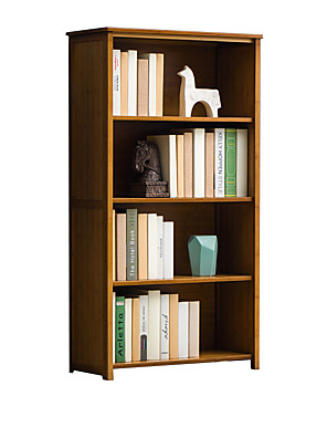 cheap Top Sellers-Bamboo European Bookcase Living Room