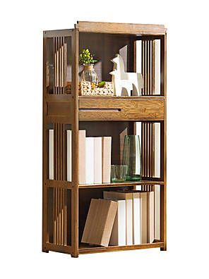 cheap Maternity Dresses-Bamboo European Bookcase Living Room