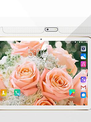 cheap iPad Keyboards-MTK6753 10.1 inch Android Tablet (Android 8.0 1280 x 800 Octa Core 1GB+16GB) / 64 / Mini USB / SIM Card Slot / 3.5mm Earphone Jack