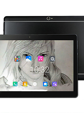 cheap iPad Keyboards-MTK8752 10.1 inch Android Tablet ( Android 8.0 1280 x 800 Octa Core 4GB+64GB )
