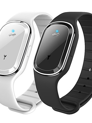 cheap Smart Watches-New Intelligent Ultrasound Artifact Mosquito Repellent Bracelet Ultrasonic Pest Repeller Reject Anti Mosquito Indoor Outdoor