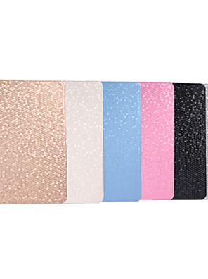 cheap iPad case-Case For Apple iPad Air / iPad 4/3/2 / iPad Mini 4 Magnetic Full Body Cases Geometric Pattern Hard PU Leather