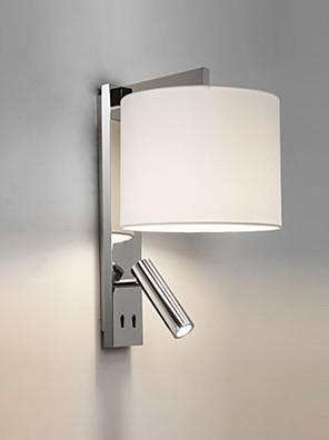 cheap Evening Dresses-MAISHANG® Modern Contemporary / Nordic Style Swing Arm Lights / Flush Mount wall Lights Bedroom Metal Wall Light 110-120V / 220-240V / LED Integrated / E26 / E27