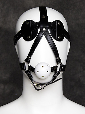 cheap Suits-Women's Movie / TV Theme Costumes Adults' Sexy Mask / leatherette