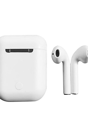 cheap Wireless Chargers-LITBest i14 TWS True Wireless Earbuds Wireless Stereo Dual Drivers with Charging Box Earbud