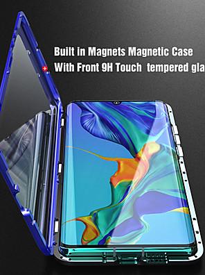 cheap Quartz Watches-Magnetic Case Double Side Tempered Glass Phone Case for Huawei P30 P30 Lite P30 Pro P20 P20 Lite P20 Pro